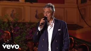 Andrea Bocelli LIVE Full Concert 2018 - YouTube