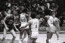 ABA Players-Wendell Ladner