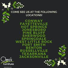 The big day is almost here! If you're... - Cleo's Furniture | Facebook