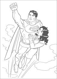 Superman Tekeningen 23