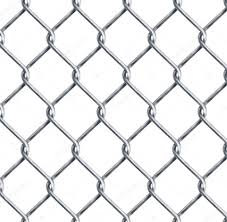 Realistic Chain Link Chain Link Fencing Texture Isolated On Transparency Background Metal Wire Mesh Fence Design Element Vector Illustration Premium Vector In Adobe Illustrator Ai Ai Format Encapsulated Postscript