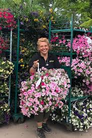Use A Hanging Basket In 3 Fun Ways In Your Garden