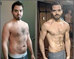 intermittent fasting how i lost the