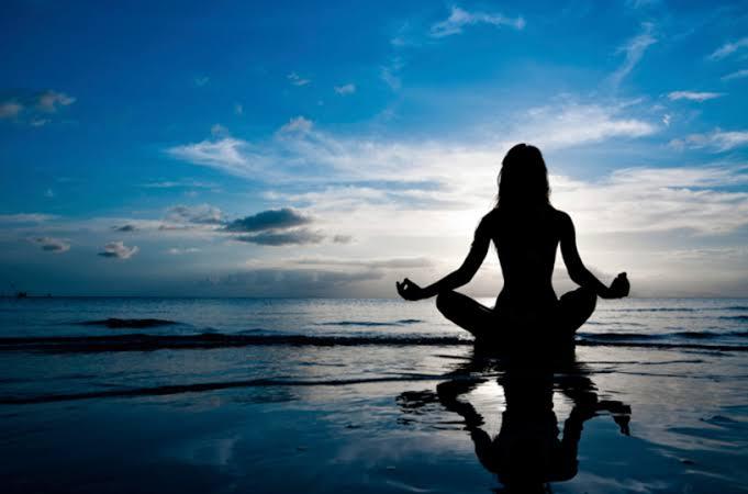 """「瞑想 写真」の画像検索結果"""""""