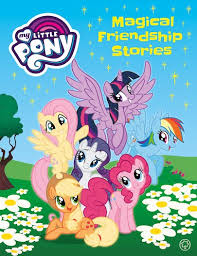 my little pony magical friendship
