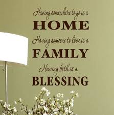 family blessings quotes quotesgram