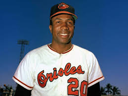 Frank Robinson Dies At 83, Leaves Baseball Legacy As Player And ...