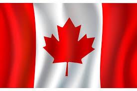 Canada Flag 150 cm x 90 cm | Partyspot