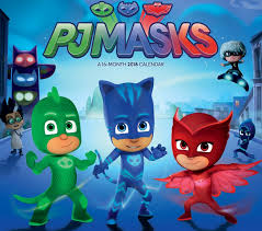 PJ Masks: A Dad's (Highly Unreasonable) Perspective - The Lily Cafe