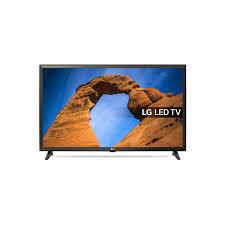 LG 32LK510BPLD 32-Inch Freeview LED TV -- Buy Online in Qatar at Desertcart