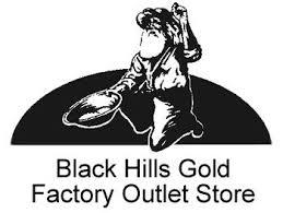 black hills gold jewelry clmn 5125
