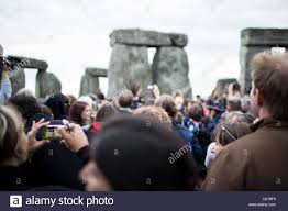 In Giugno 20th-21st, migliaia di persone si uniranno i druidi e ...