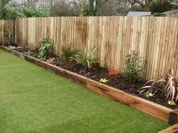 20 Beautiful Garden Border Ideas To Dress Up Your Landscape Edging Garden Gardenbor In 2020 Wooden Garden Edging Backyard Landscaping Designs Garden Landscaping Diy