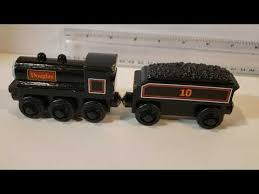 thomas and friends wooden train engines