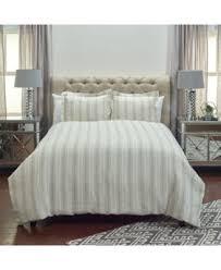 Riztex USA Adeline King Duvet & Reviews - Duvet Covers - Bed ...