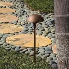 garden bollard light traditional