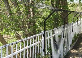 Fence Dog Extension Fence Extension Arm Dog Jumping Fence Dog Proof Fence Dog Fence