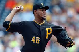Ivan Nova Pitching Well Benefits The Pittsburgh Pirates In Multiple Ways