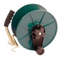 Rutland Self Insulated Hand Mounting Electric Fence Reel Electric Fencing Paddy O Keeffe S
