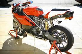 rare sportbikes