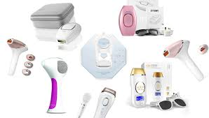 best laser hair removal machines for