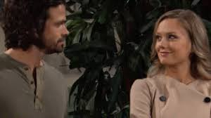 On 'The Young and the Restless' Abby and Scott may remain a one time hookup
