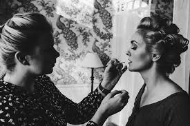 how to choose your bridal makeup artist