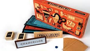 Secret Hitler' board game horrifies Holocaust survivors' families ...