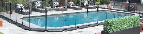 Portable Pool Safety