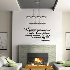 Free Shipping Harry Potter Wall Quote Sticker For Kids Vinyl Wall Art Decals Harry Potter