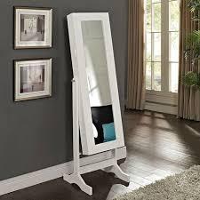 full length tilting cheval mirror