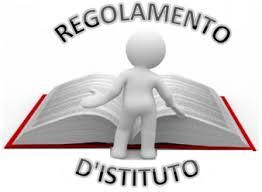 Regolamenti d'Istituto – Istituto Comprensivo Statale