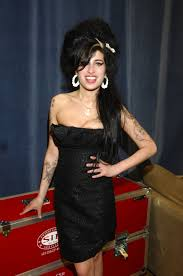 Amy Winehouse   26 Legendary Musicians You Should Dress as For ...