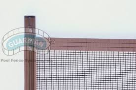 No Holes Fence Central Jersey Pools