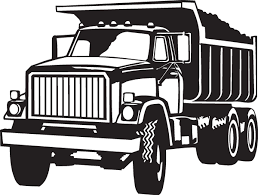 Dump Truck Decal Decal City The Ultimate Decal Maker Shop