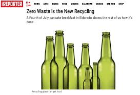 recycling news info