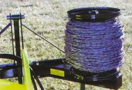 Beaver Valley Supply Company Hydraulic Wire Winders