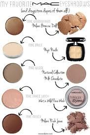 diy makeup tutorials mac favorite