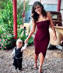 Megan Henderson - Dirt roads, gravel and 4-inch heels be darned ...