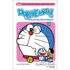 Doraemon - Chú Mèo Máy Đến Từ Tương Lai (Tập 1-5), Giá tháng 5/2020