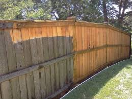 Should I Pressure Wash My Fence Before Staining Outdoor Maintenance Hq