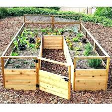 herb garden planter box ideas aziimov