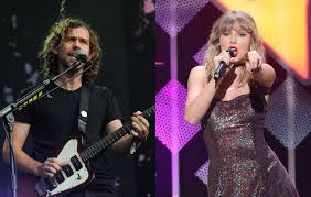 """Aaron Dessner on working with Taylor Swift on 'Folklore': """"I've rarely been  so inspired by someone"""""""