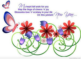 happy new year best wishes greetings cards