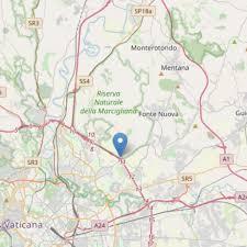 Terremoto a Roma, i sismologi: Migliaia l'anno di scosse come ...