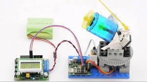 pololu jrk usb motor controller with