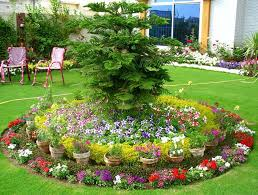 35 best flower bed ideas beautiful