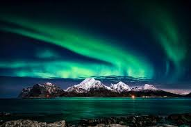 best places to see northern lights in