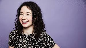 EXCLUSIVE: 'The Good Fight' Star Sarah Steele Says Goodbye to Teenage Roles  With 'Speech & Debate' | Entertainment Tonight