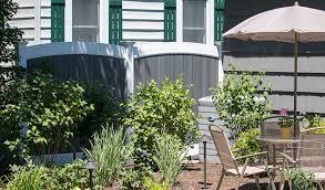Decorative Fence Ideas For Your Garden Luxury Garden Fencing Photos